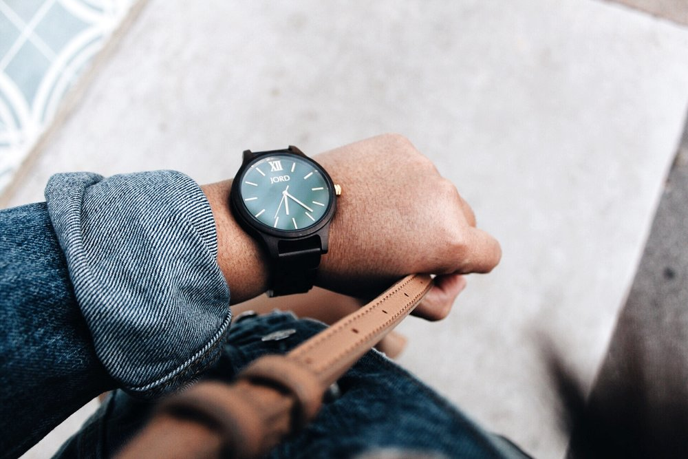 Coolest Women's Watch - Jord Watch - www.tresgigi.com