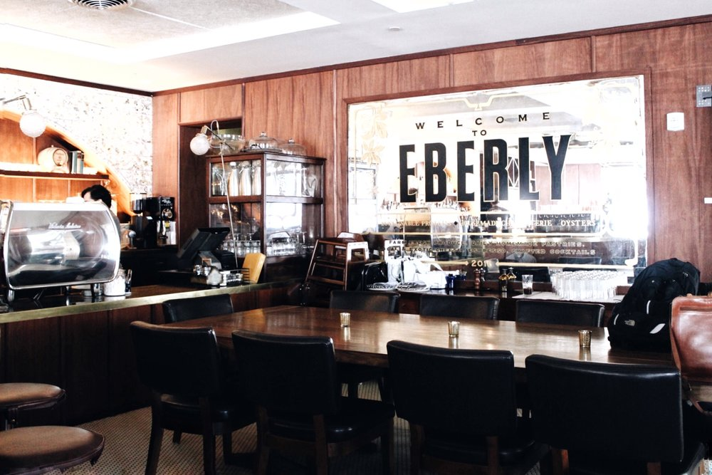 Most Instagram-Worthy Places in Austin - Eberly - www.tresgigi.com