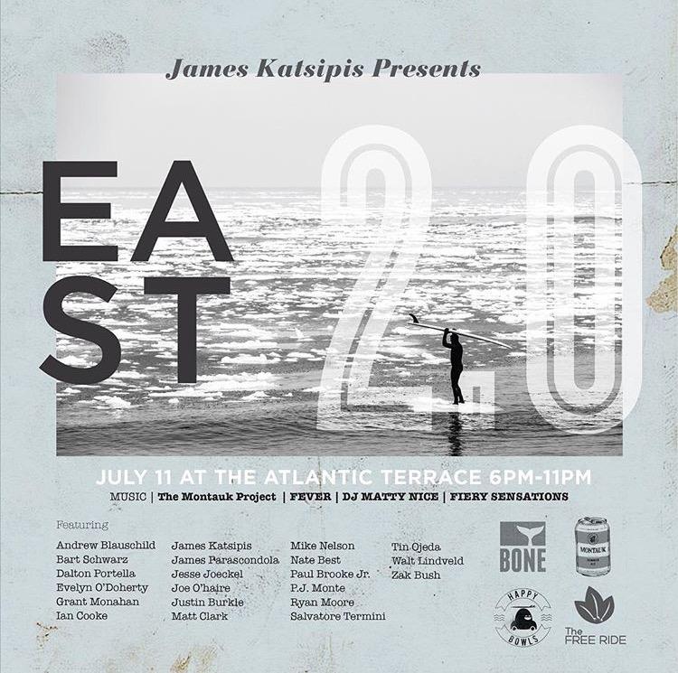 EAST2.0Montauk
