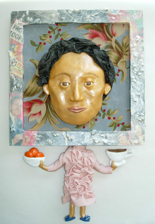 Grandma Kinue Kawaguchi