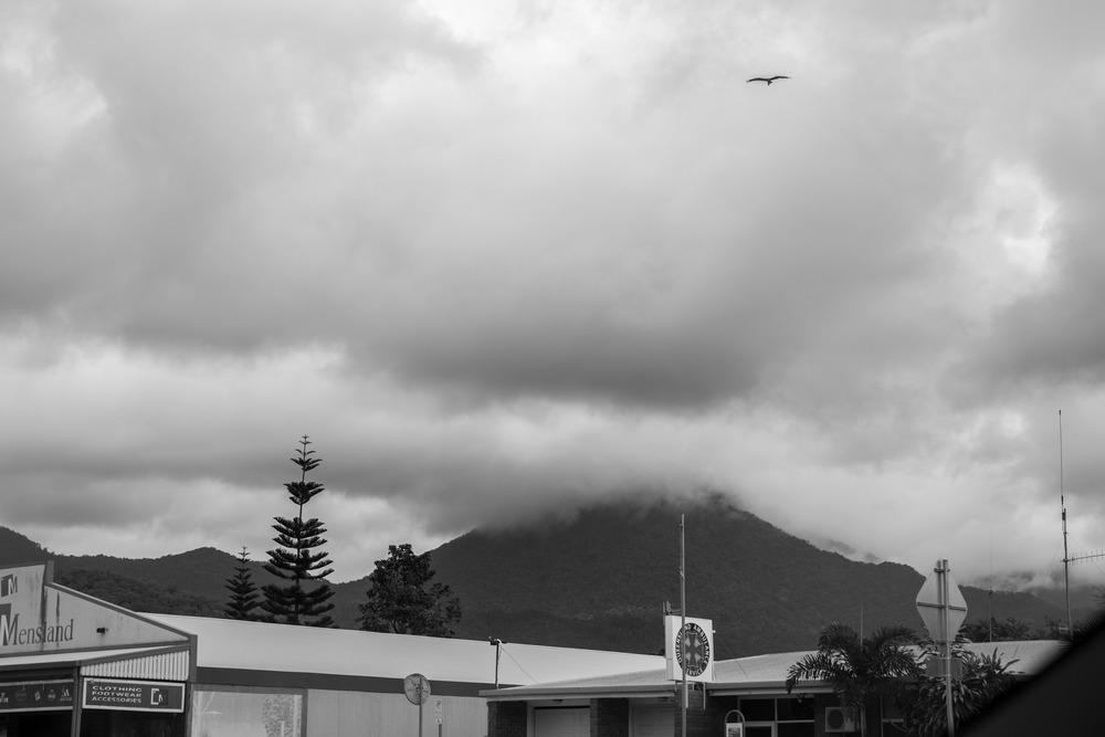 Morning Fog // Mossman QLD