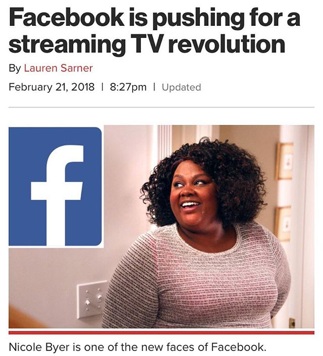 Boredom cure No.1: Reading an article on the NY Post about I Want My Phone Back. You're welcome. https://nypost.com/2018/02/21/facebook-is-pushing-for-a-streaming-tv-revolution/