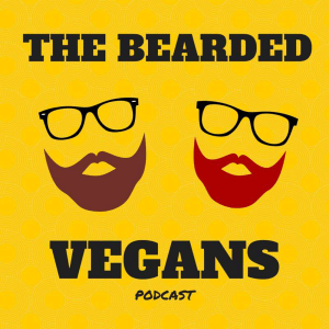The bearded vegans -