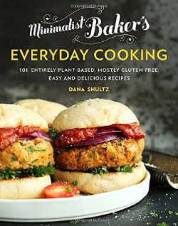 Minimalist Baker's Everyday Cooking - by Dana Shultz