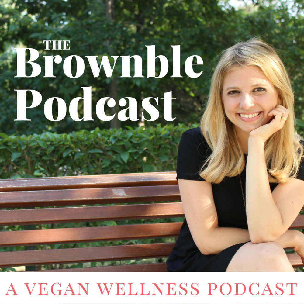 Our very own podcast!: The Brownble Podcast -