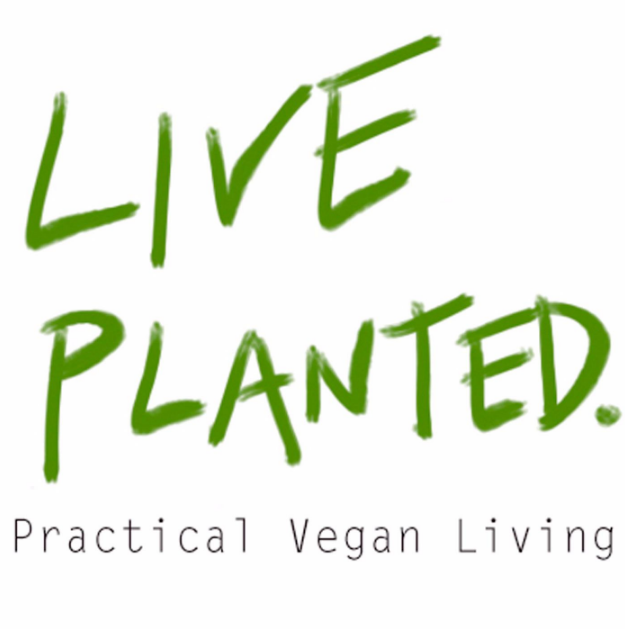 Live Planted -
