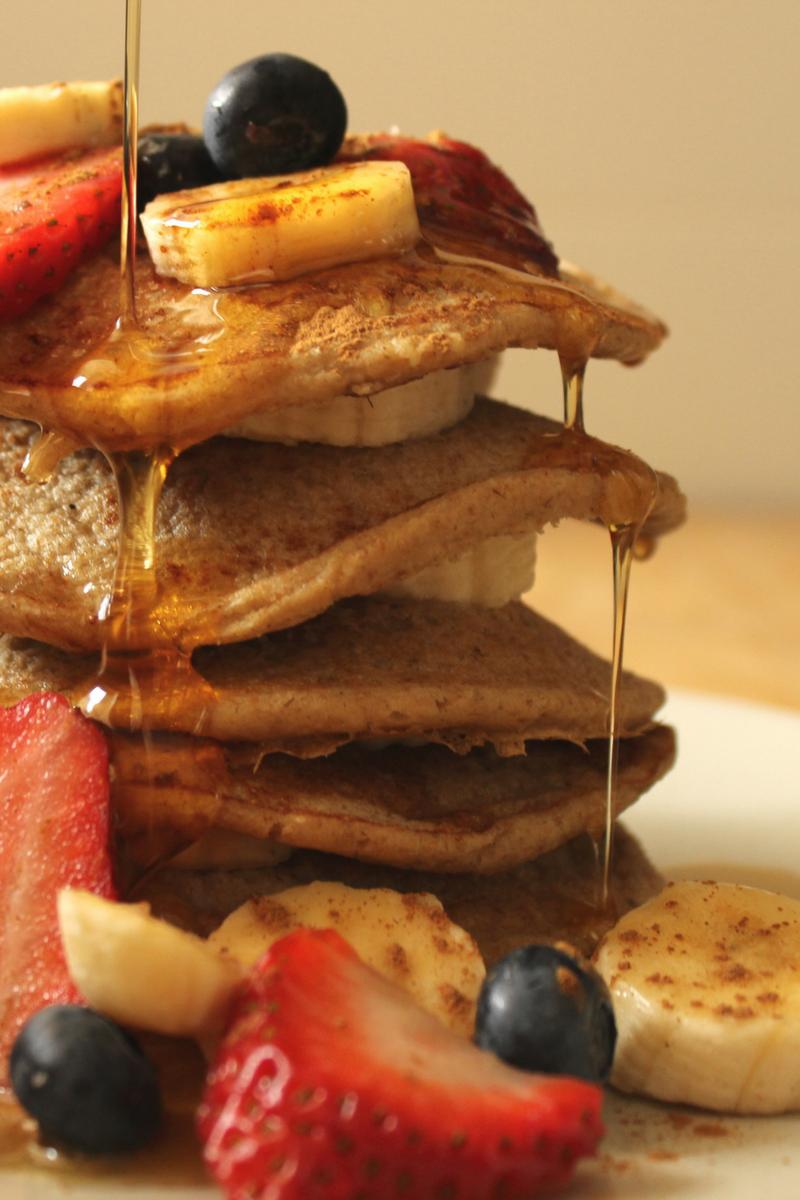 New Free Course! - Vegan Breakfast & Brunch Classics