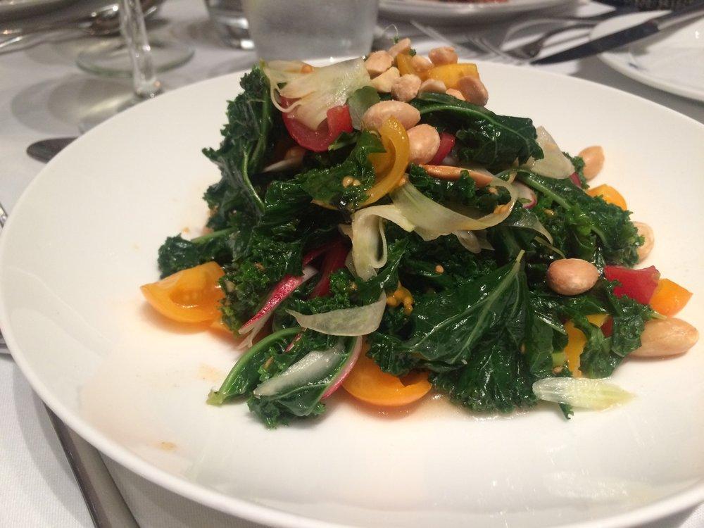 vegan_tour_of_london_best_vegan_restaurants_in_london_blue_bird_chelsea_kale_salad.jpg