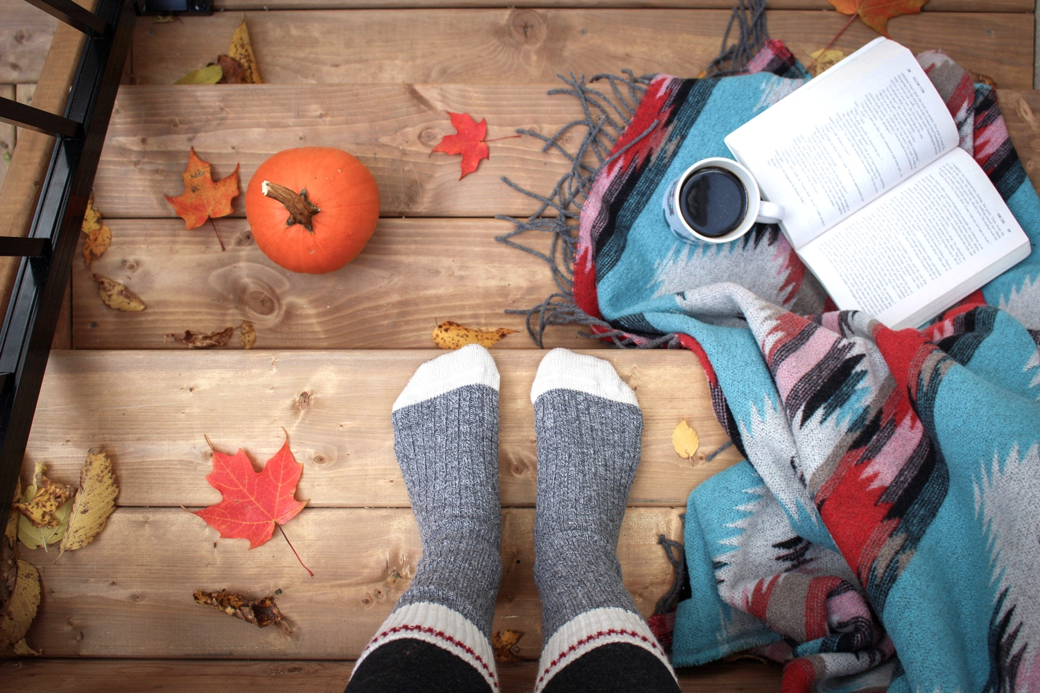 How to Practice Hygge recommend