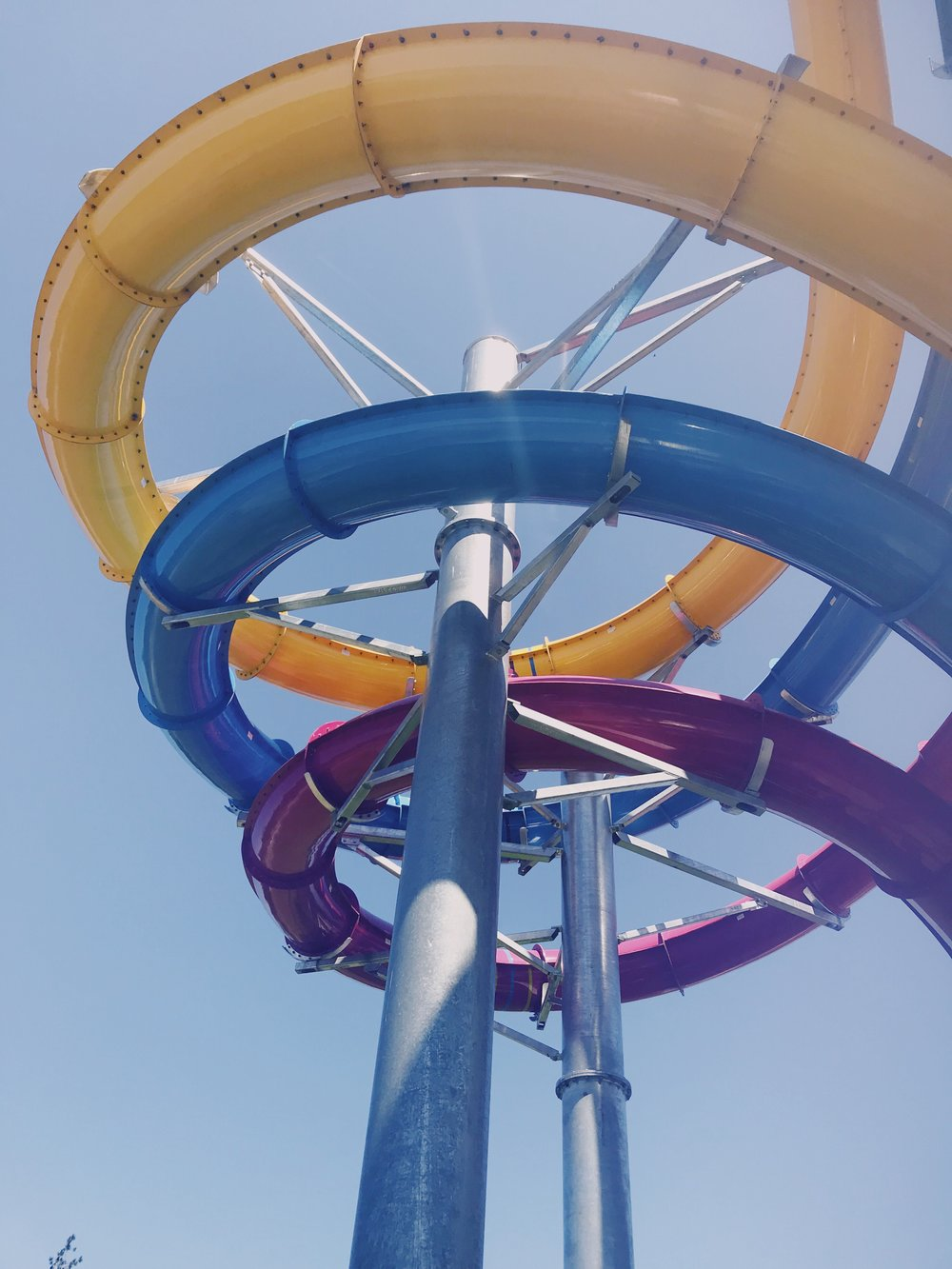 "Lessons Learned in a Water Park on Body Image and Body Diversity: How to Improve your Body Image and Body Acceptance in a World that Shows us Only One ""Ideal"" 