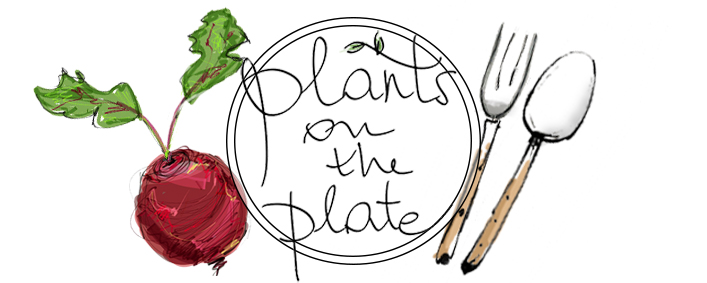 Plants on the Plate