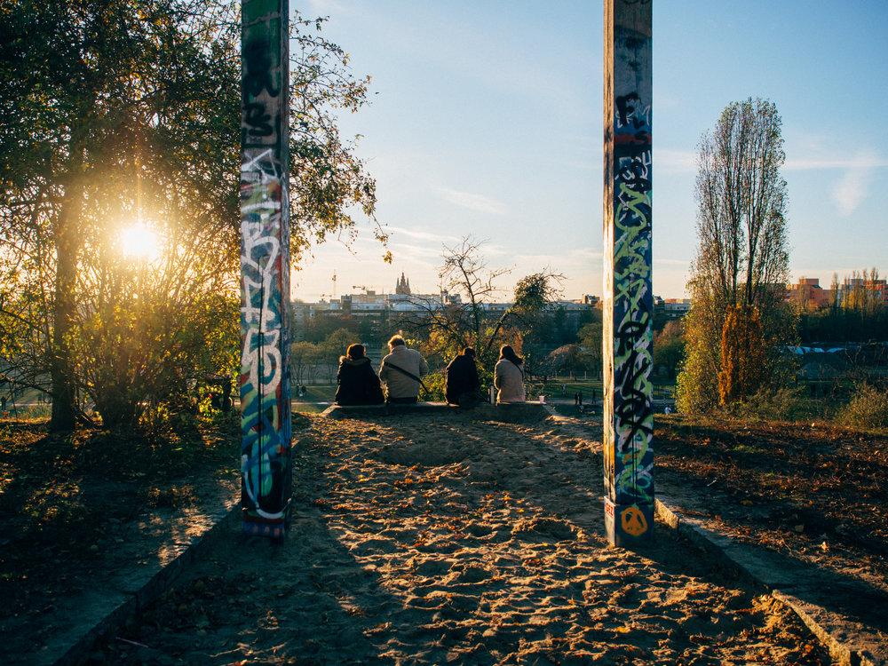 mauerpark-berlin-sunny