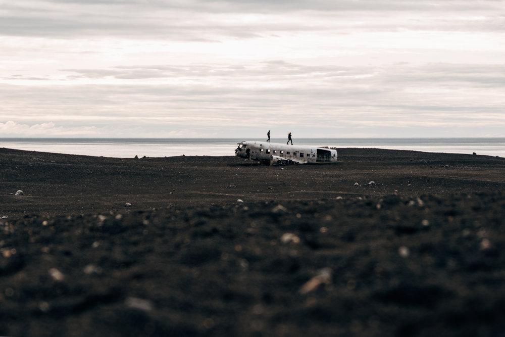 solheimasandur-plane-wreck-coast