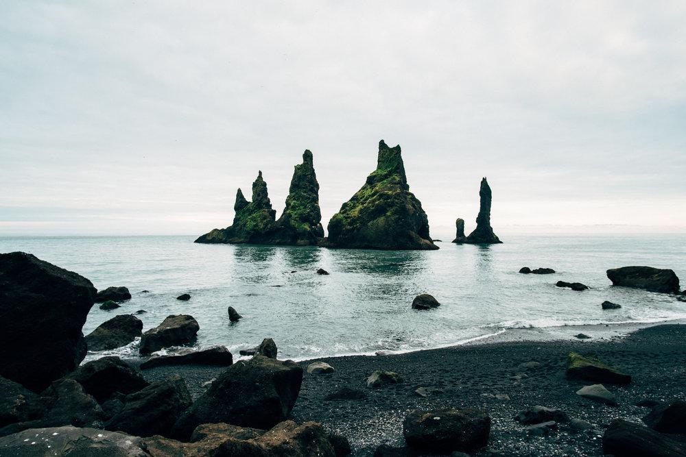 reynisdrangar-cliffs-ocean