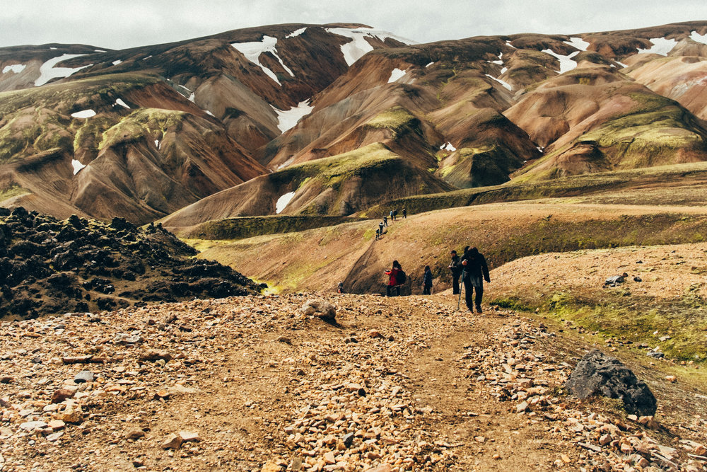 brennisteinsalda-hiking-group-iceland