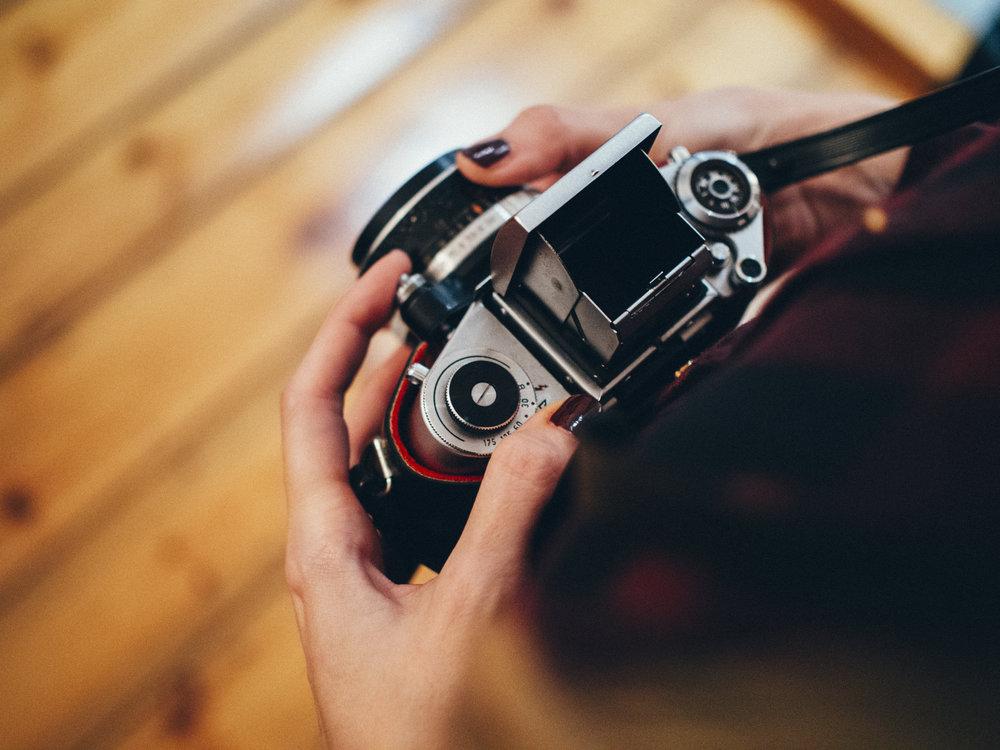 ihagee-exa-1a-camera