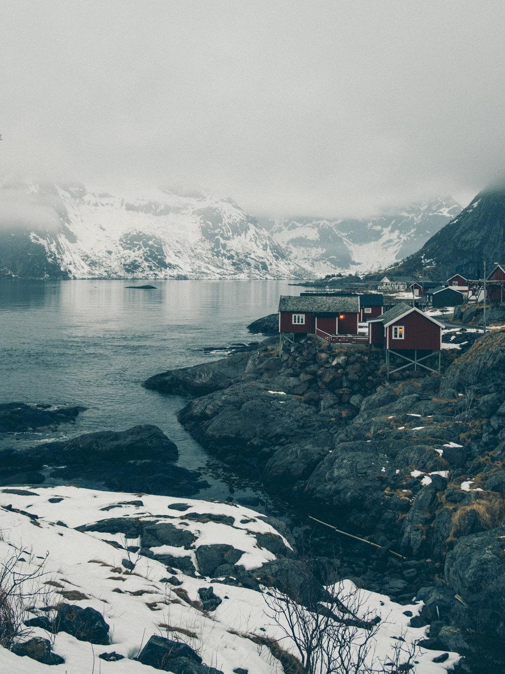 rorbuer-fishing-lofoten-islands