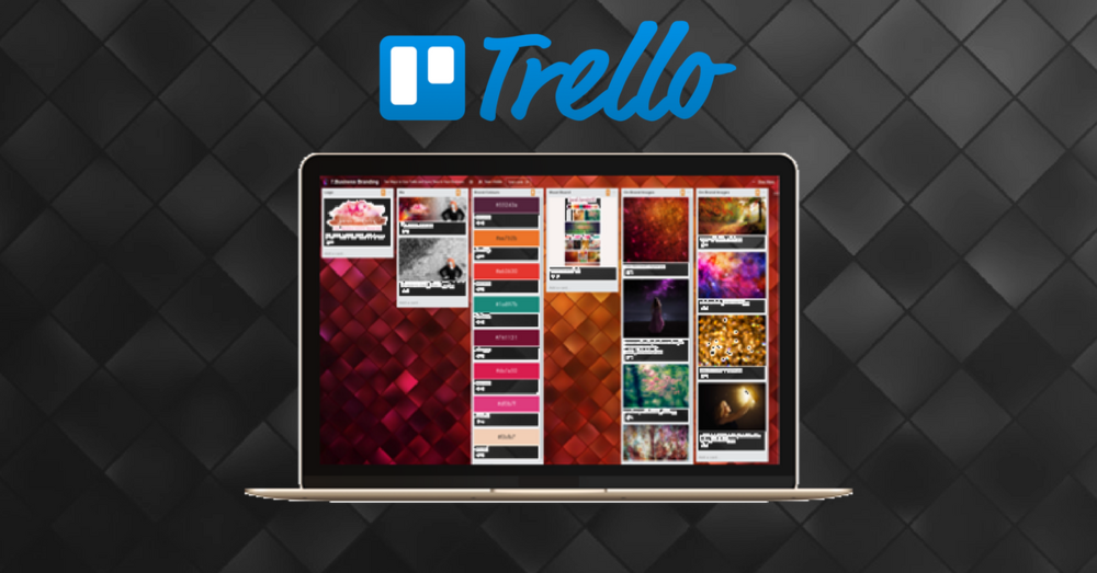 10 Ways to Get Organised and Save Time with Trello - Free online mini-programme