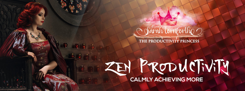 Join Zen Productivity The Club