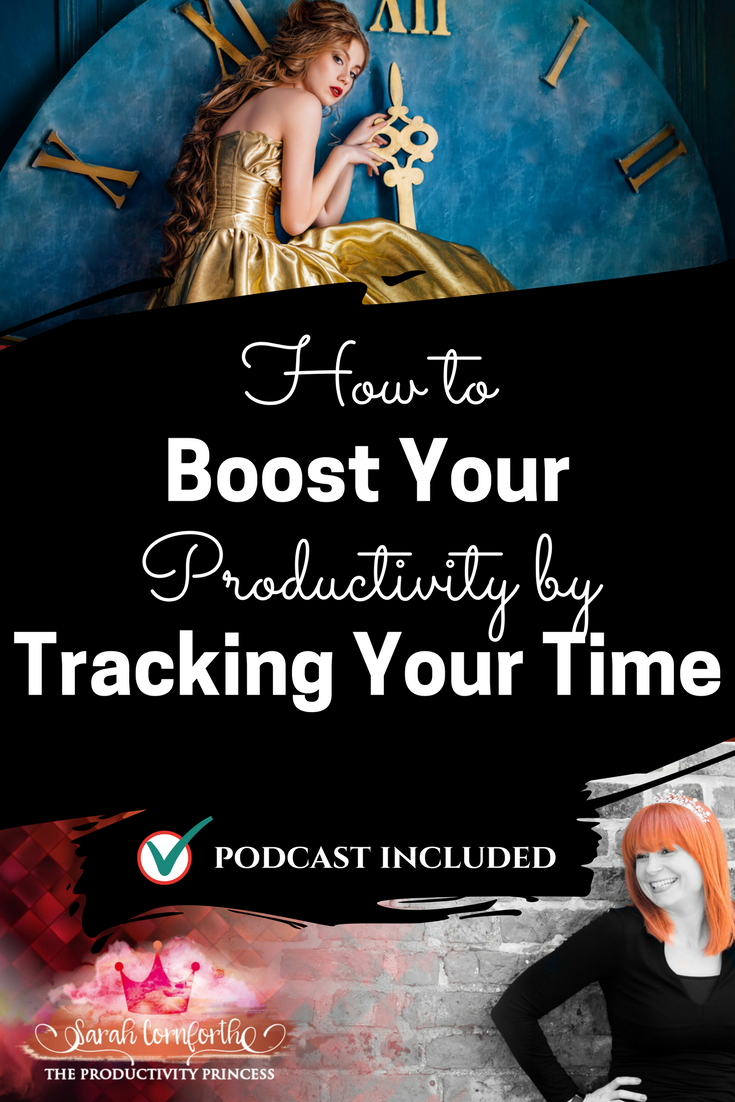 How to Boost Your Productivity by Tracking Your Time