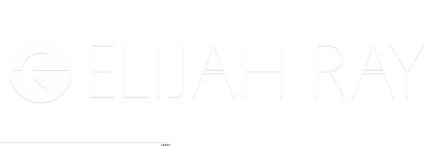 Elijah Ray Official Site