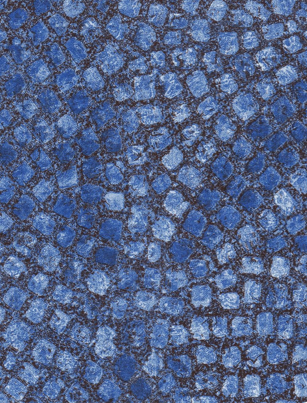 Bysantin Blue