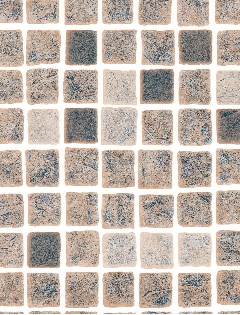 Persia Sand Mosaic