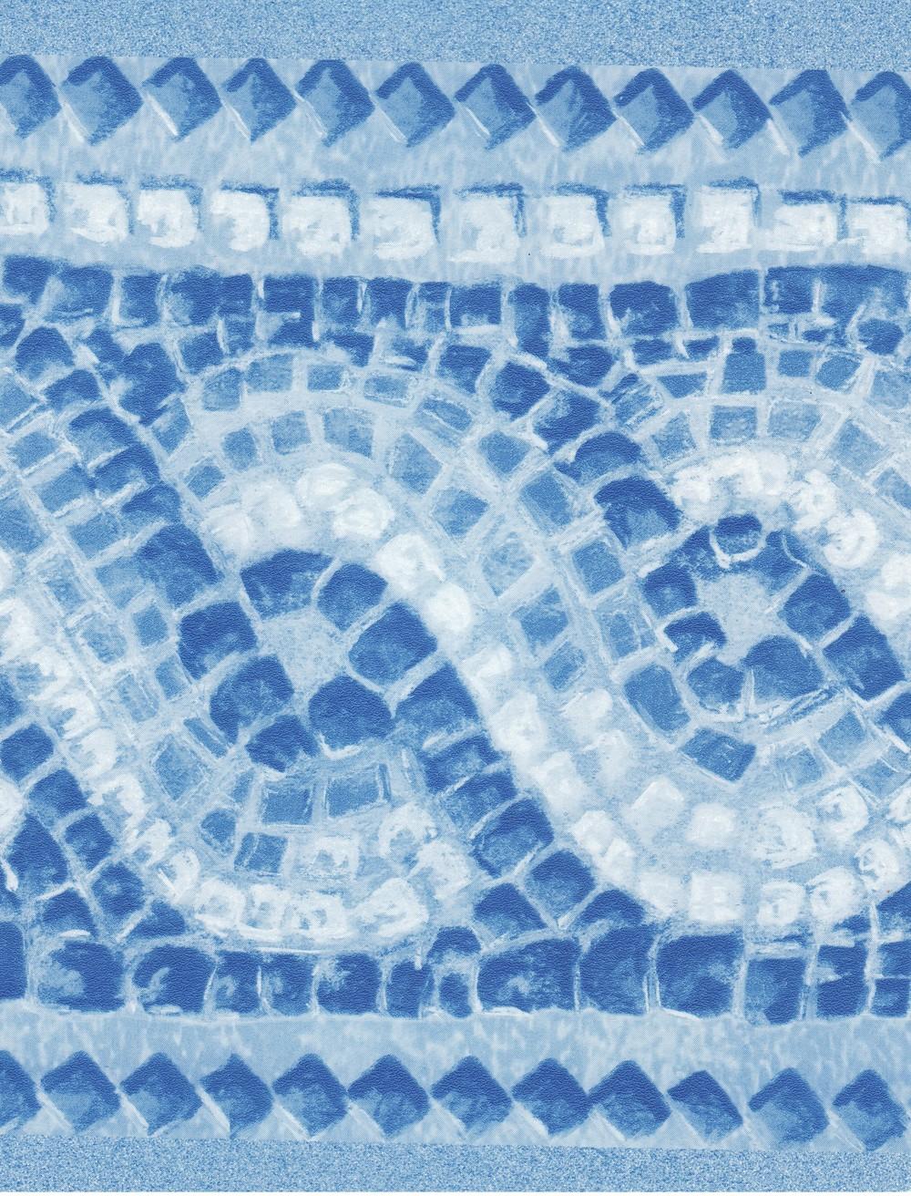 Pompei Blue