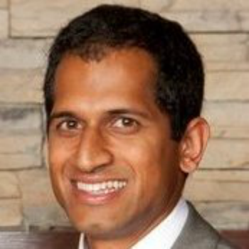 AJ Shankar - Founder of Everlaw