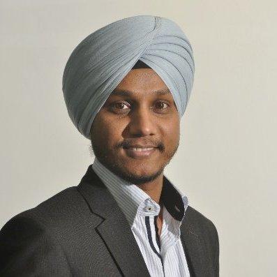 RP Singh - Sirez Group
