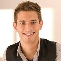 Bryan Brochu - Chicago Innovation Awards