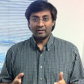 Sudhi Seshachala - Founder of B2BSphere