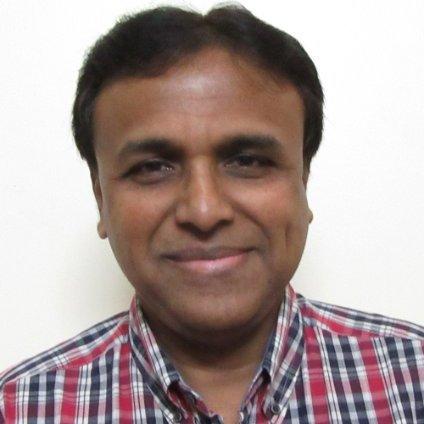 Govindraj Muthyalu - CEO of Cashpundit