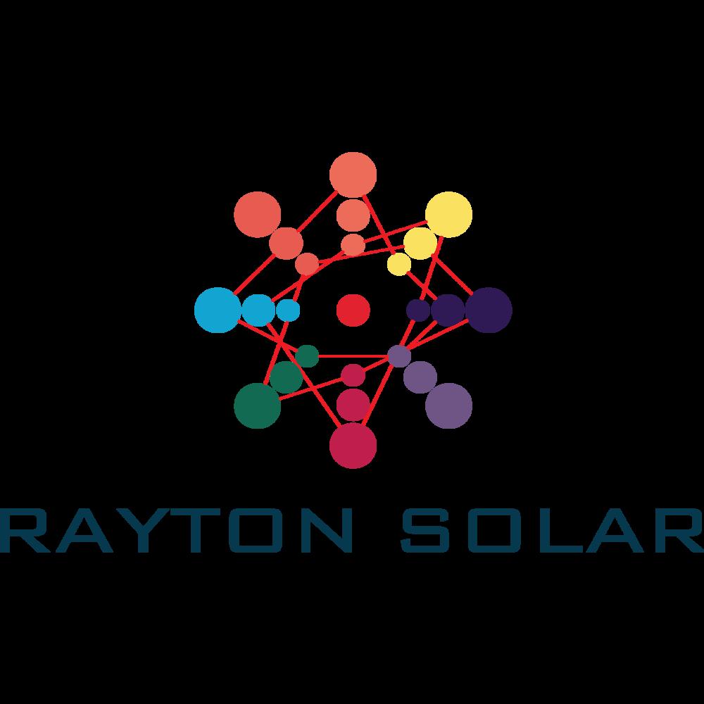 Rayton Solar Logo Square.png