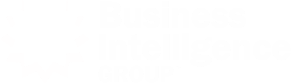 Big Awards For Business Business Intelligence Group