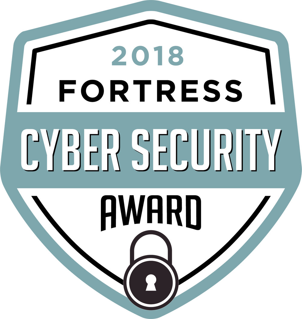Fortress Cyber Security Awards
