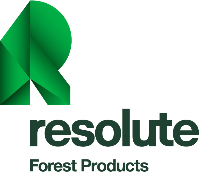 Resolute Forest Products logo 2011.png