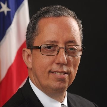Kevin M. Charest