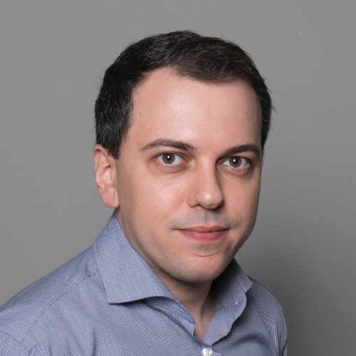 Dmitry Raidman