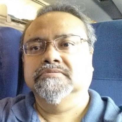 Dibyendu Sarkar -  Professor of Environmental Engineering; Founding Director, Sustainability Management Program   Stevens Institute of Technology   Follow on  LinkedIn