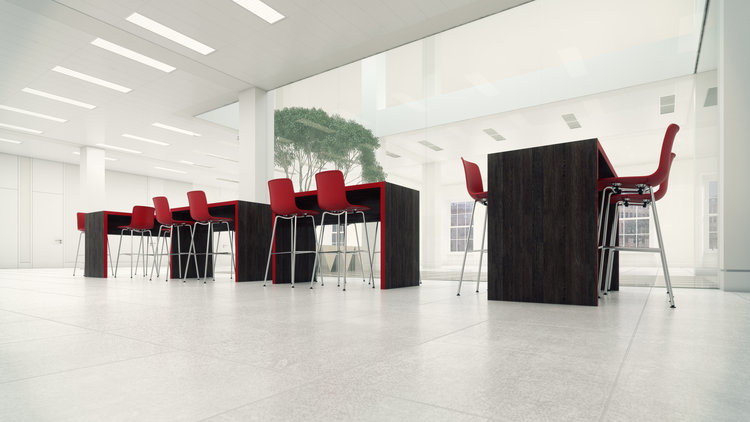 Office Furniture Visualisation