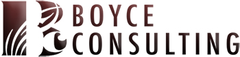 BOYCE CONSULTING