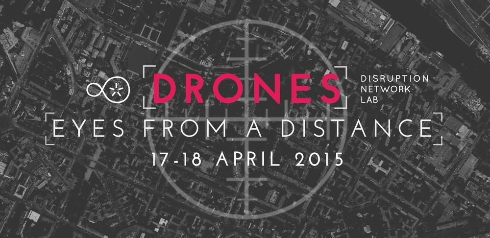 Drones  - April 17-18 2015