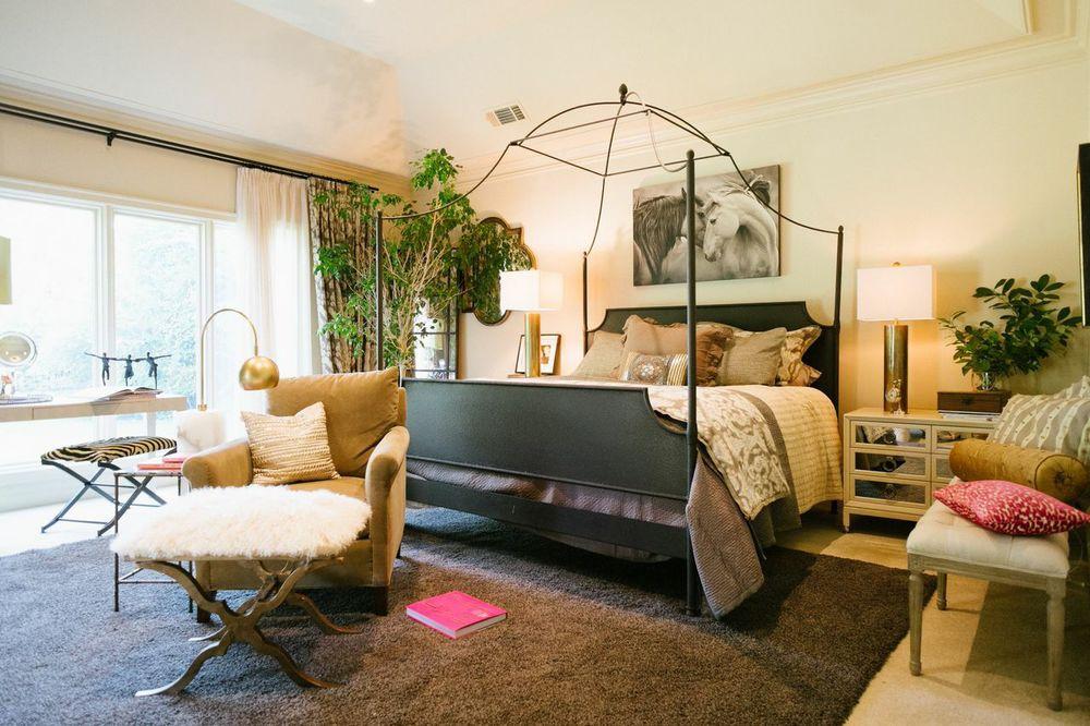 Interiors Designer living room list of things design
