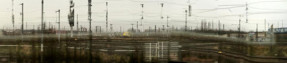 Near Lille