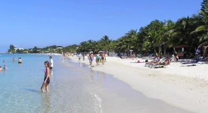 Beachin' -