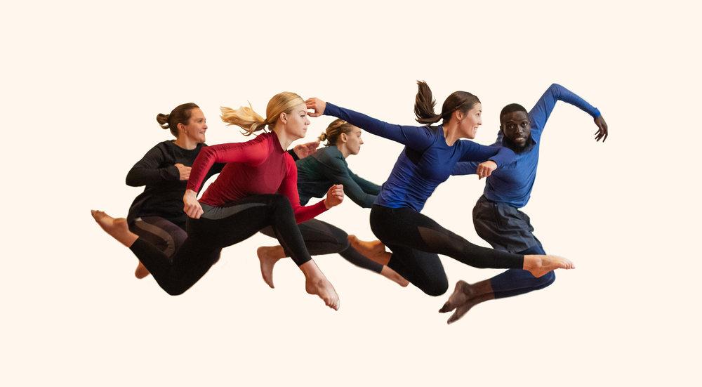 Image credit: Syren Modern Dance