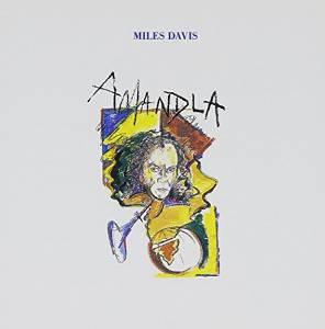 Miles Davis-Amandla.jpg