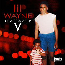Lil' Wayne The Carter V.jpg