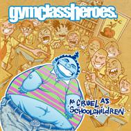 Gym Class Hereos